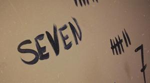Escape Room in Den Bosch welke is gebaseerd op de film Se7en uit 1995.
